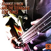 Love Tunes, Vol. 3 by Frankie Lymon and the Teenagers