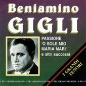 Passione by Beniamino Gigli