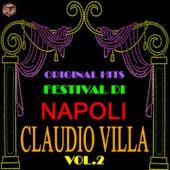 Original Hits Festival di Napoli: Claudio Villa, Vol. 2 by Claudio Villa
