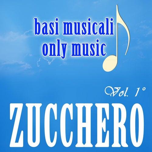 Basi Musicali: Zucchero, Vol. 1 by Zucchero