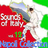 Sounds of Italy: Napoli Collection, Vol. 12 by Various Artists