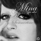 Mina: Summertime, Vol. 21 by Various Artists