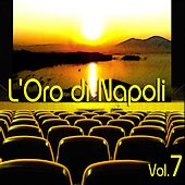 L'oro di Napoli: Gold Collection, Vol. 7 by Various Artists
