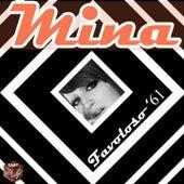 Mina, favoloso 61 by Mina