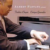 Albert Flotats Chopin Granados by Albert Flotats
