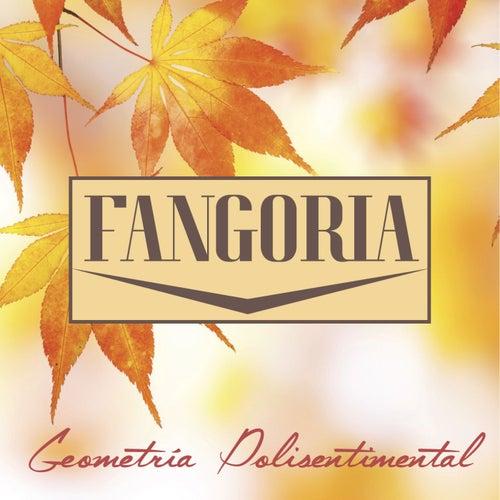 Geometría polisentimental by Fangoria