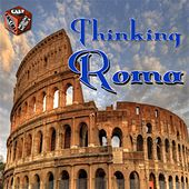 Thinking Roma by Various Artists