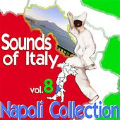 Sounds of Italy: Napoli Collection, Vol. 8 by Various Artists