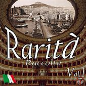 Rarità raccolta, Vol. 1 by Various Artists