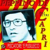 Peppino Di Capri: piscatore 'e pusilleco by Various Artists