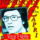 Voce 'e notte by Various Artists