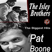 The Isley Brothers & Pat Boone von Various Artists