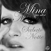 Mina: sabato notte, Vol. 3 by Various Artists