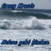 Helene geht fischen by Crazy Krauts