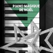 Piano magique de Noël by Listener's Choice