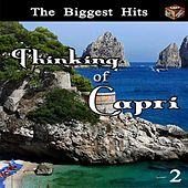 Thinking of Capri, Vol. 2 by Various Artists