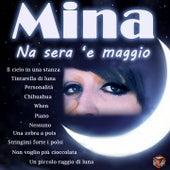 Mina: 'na sera 'e maggio by Mina