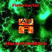 Hardstyle Bitch by Firestarter