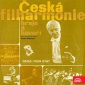 Česká filharmonie hraje a hovoří - Grieg: Peer Gynt by Czech Philharmonic Orchestra