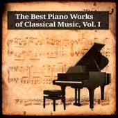 The Best Piano Works of Classical Music, Vol. I by Sylvia Čápová
