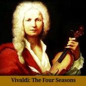 Vivaldi: The Four Seasons by Béla Bánfalvi