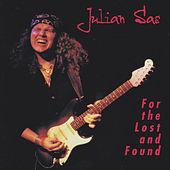 For the Lost and Found by Julian Sas