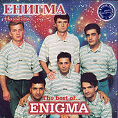 The Best Of... by Enigma