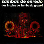 Sambas de Enredo das Escolas de Samba do Grupo 1 (1973) by Various Artists