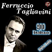 Ferruccio Tagliavini by Ferruccio Tagliavini