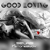 Good Loving (feat. Stonebwoy) by Selasi