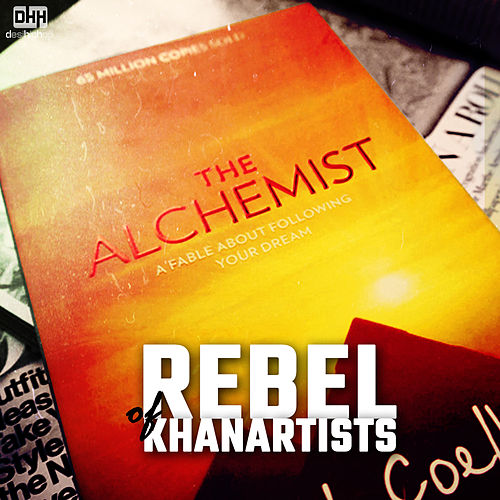 The Alchemist - Single by Rebel