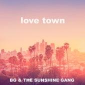 Love Town von B.G.