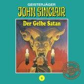 Tonstudio Braun, Folge 9: Der Gelbe Satan. Teil 1 von 2 von John Sinclair