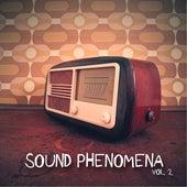 Sound Phenomena, Vol. 2 by Various Artists