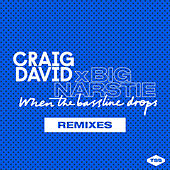 When the Bassline Drops (Remixes) by Craig David