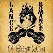 Ol Bobcat (Live) by Lance Romance Bakemeyer