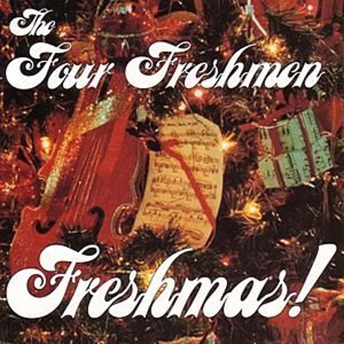 Freshmas! by The Four Freshmen
