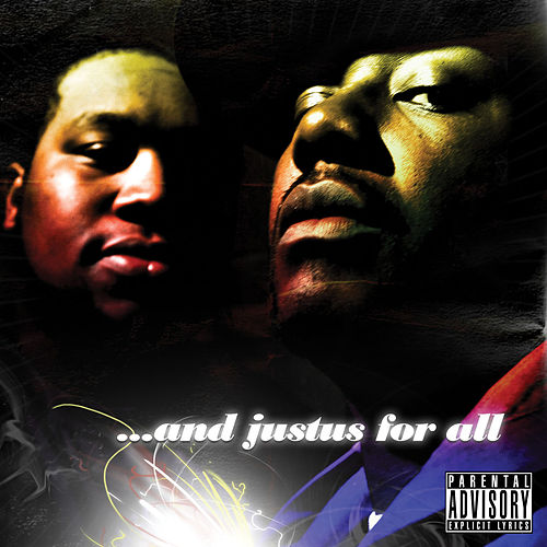 �And Justus For All by Little Brother