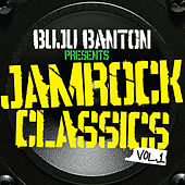 Buju Banton Presents: Jamrock Classics Vol. 1 by Various Artists