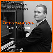 Improvisation by Evert Sriensma