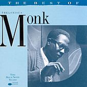Best Of The Blue Note Years by Thelonious Monk