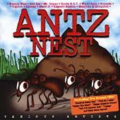 Antz Nest by Various Artists