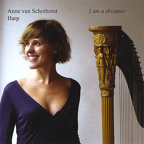 I Am a Dreamer by Anne Van Schothorst