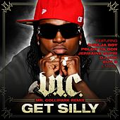Get Silly [Mr. ColliPark Remix] [Radio Edit] by V.I.C.