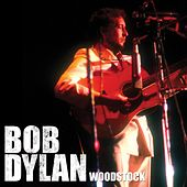 The Woodstock Sessions von Bob Dylan