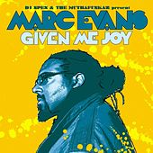 Given Me Joy by Marc Evans