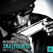 Ska Legends, Vol. 1 by The Techniques