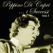 Peppino Di Capri: I successi, Vol. 1 by Peppino Di Capri