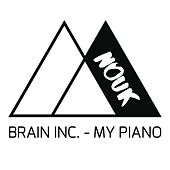 My Piano by Brain Inc.