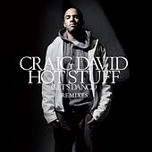 Hot Stuff [Let's Dance] [Remixes] by Craig David